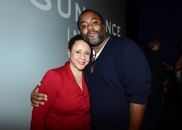 Sundance Institute Leadership Event